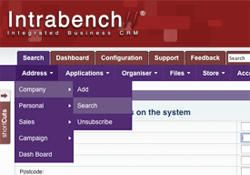 intrabench